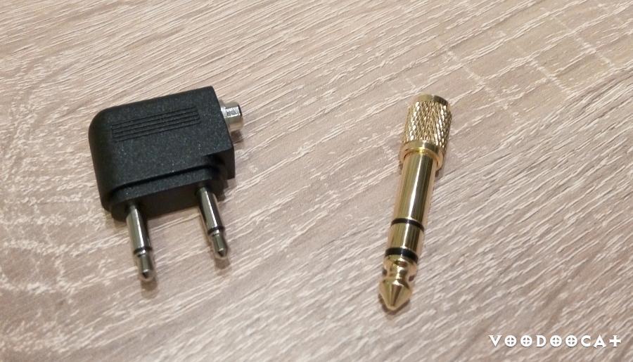 Обзор на Xiaomi HI-FI Headphones