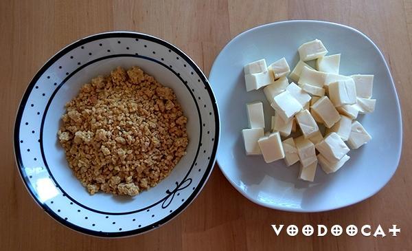 Рецепт горохового супа с плавленным сыром пошаговый с фото
