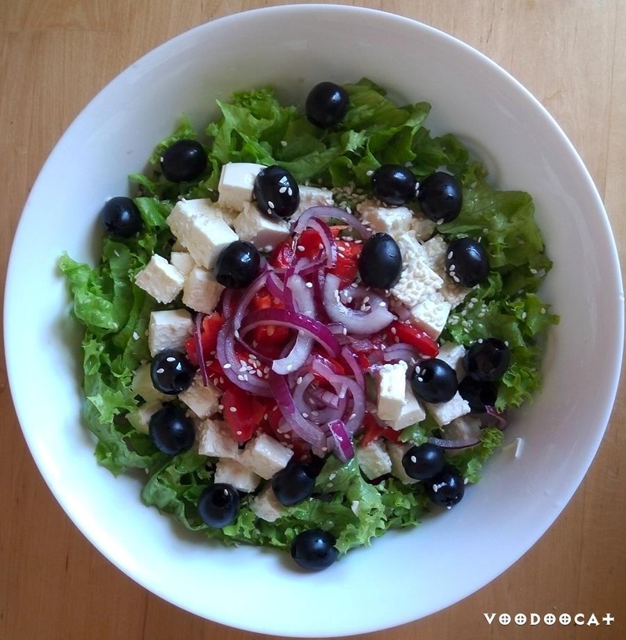 Заготовки салаты пошаговые фото рецепты