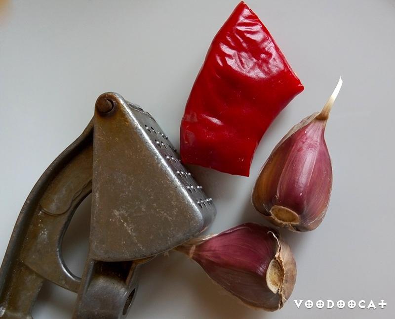 Рецепт овощного рагу с рисом пошаговый с фото