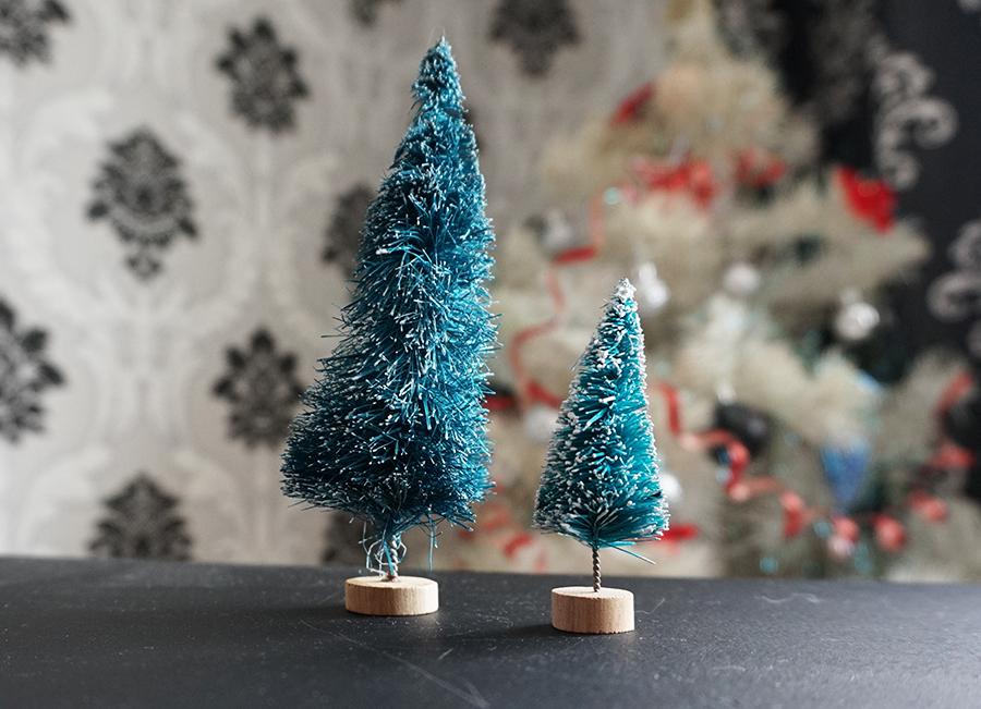 Новогодний декор для дома с сайта Aliexpress