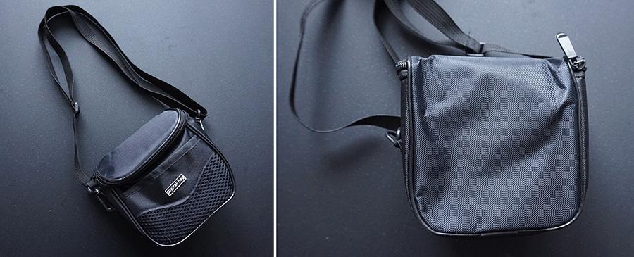 Сумка для фотоаппарата Sony A5000, A6000, A5100 с сайта Aliexpress