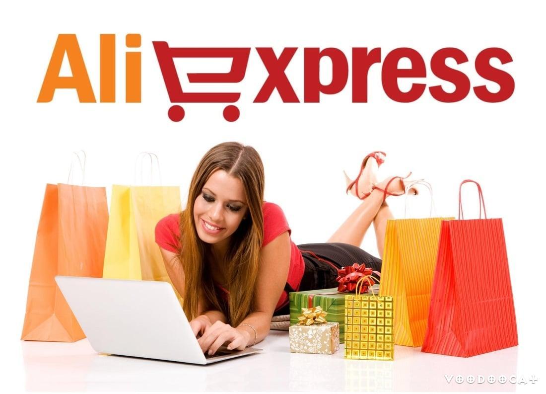 Как сделать первый заказ на Aliexpress