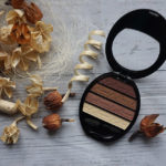 Тени для век LAMEL ROMANTIC eyeshadows тон 602
