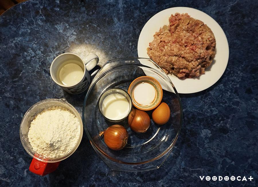 Рецепт самых вкусных домашних пельменей, готовит моя сестра